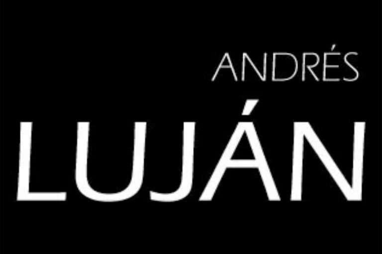 Andrés Luján